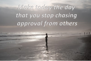inspiring short story on self-confidence - make today the day