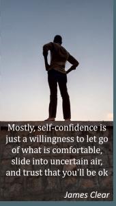 confidence expert
